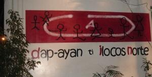 Dap-ayan ti Ilocos Norte