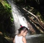 Cabacan falls
