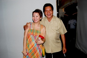 Sir Atong Peralta, my love