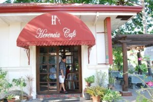Herencia Cafe