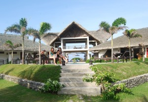 Kapuluan Vista Resort