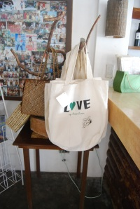 LOVE my Kapuluan eco-bags