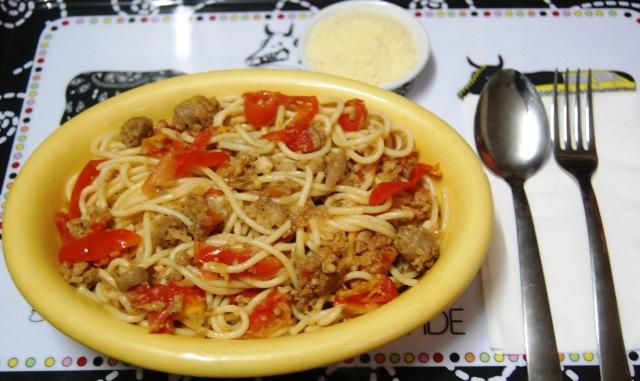 Pasta Ilocana