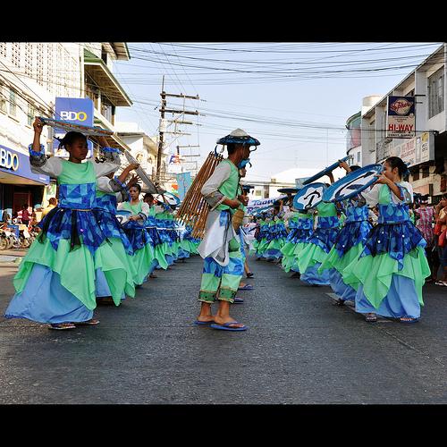 Ilocano customs and traditions | BlauEarth