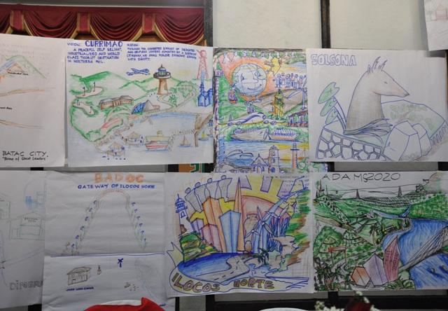 Road Trip Up North: The Bangui Windmills of Ilocos Norte