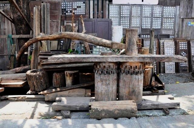 Ilocano antiquities   BlauEarth