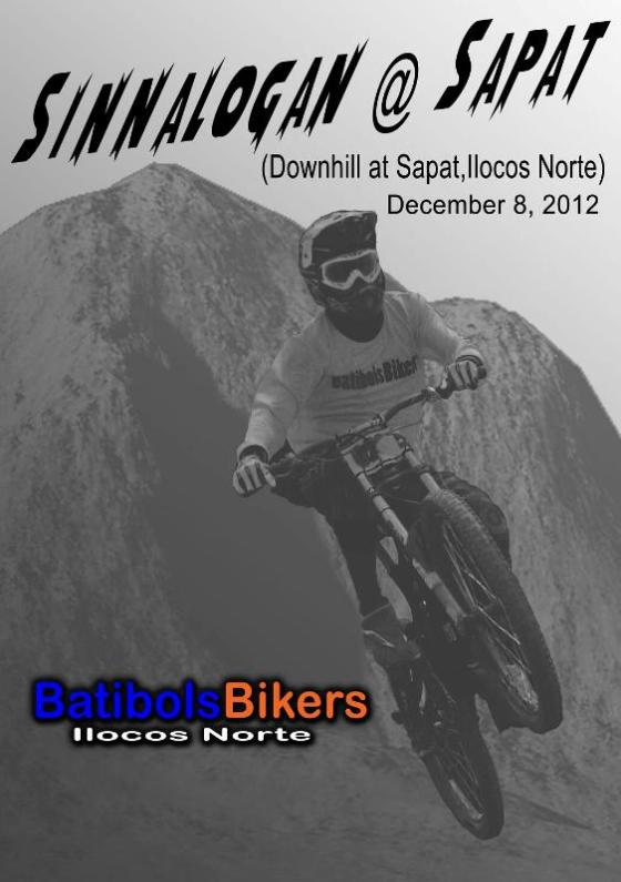 Sinnalogan poster