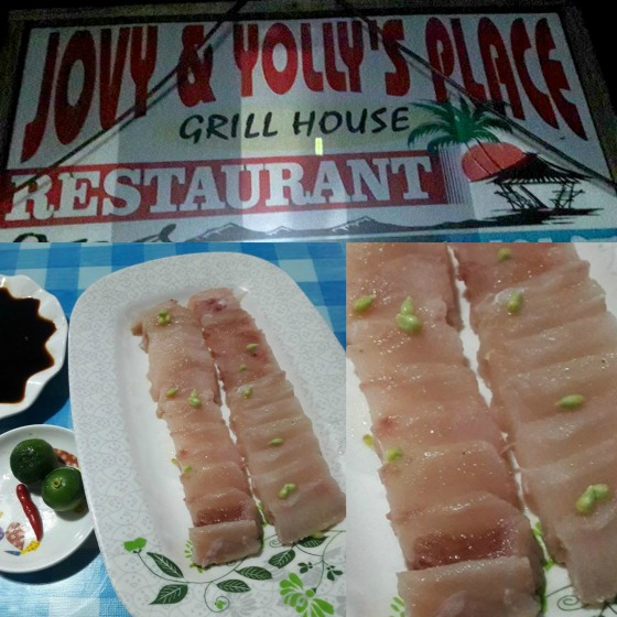 Jovy and Yollys Place